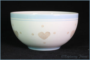 Marks & Spencer - Country Heart - Cereal Bowl