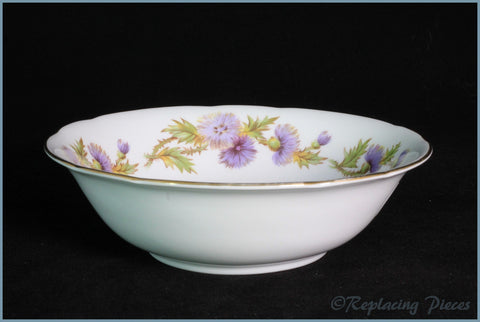 "Paragon - Highland Queen - 6 5/8"" Cereal Bowl"