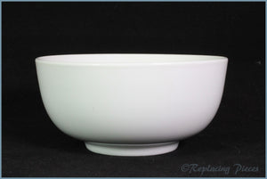 Portmeirion - Studio (White) - Cereal Bowl