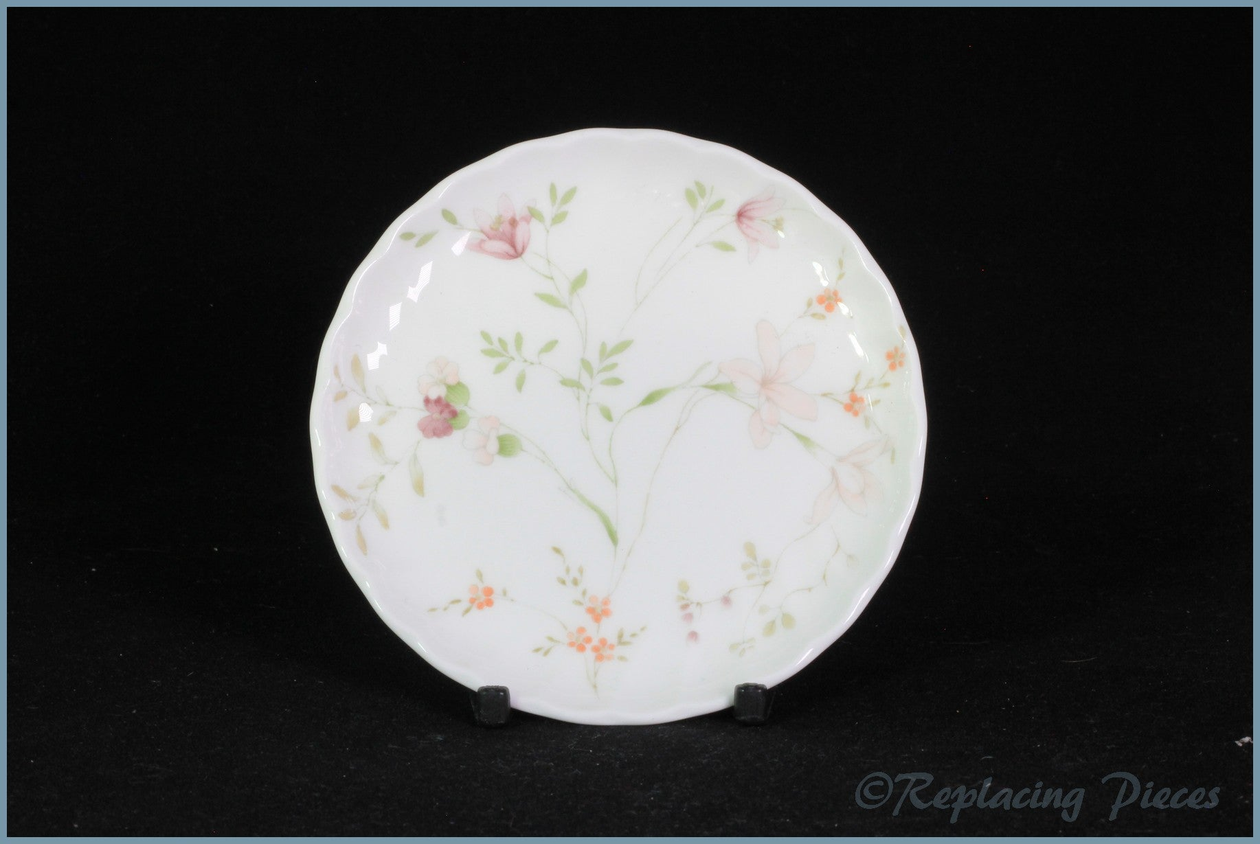 Wedgwood - Campion - Coaster