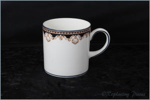 Wedgwood - Medici (R4588) - Coffee Can (large)