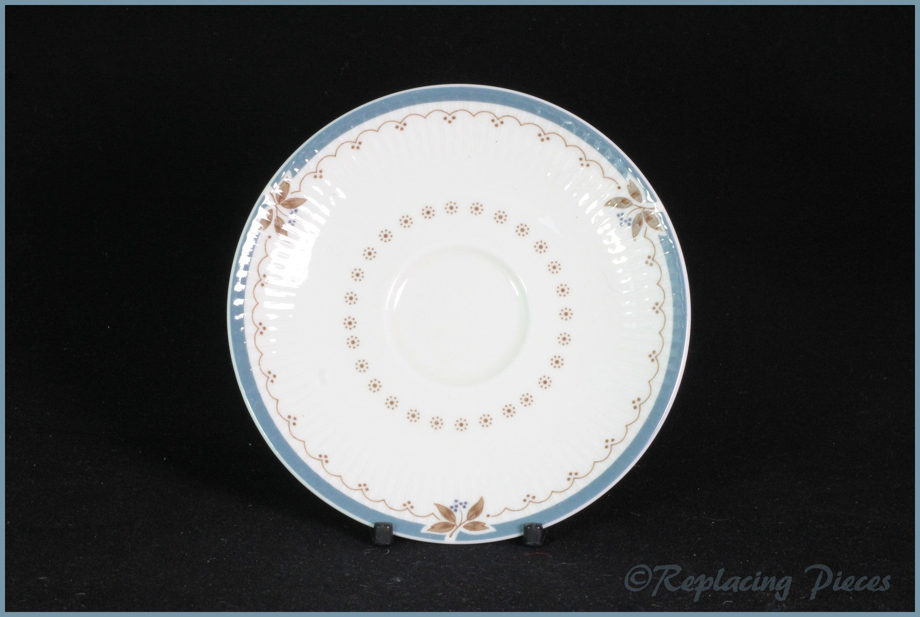 Royal Doulton - Old Colony (TC1005) - Coffee Saucer
