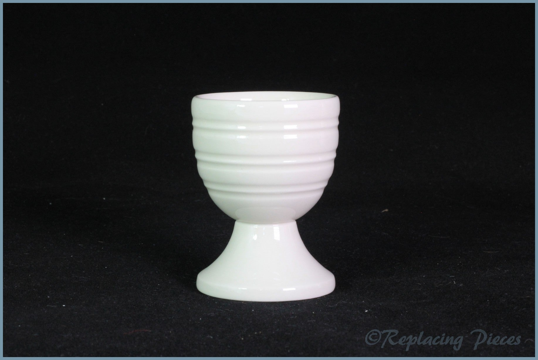 Wedgwood - Jasper Conran - Casual (Cream) - Egg Cup