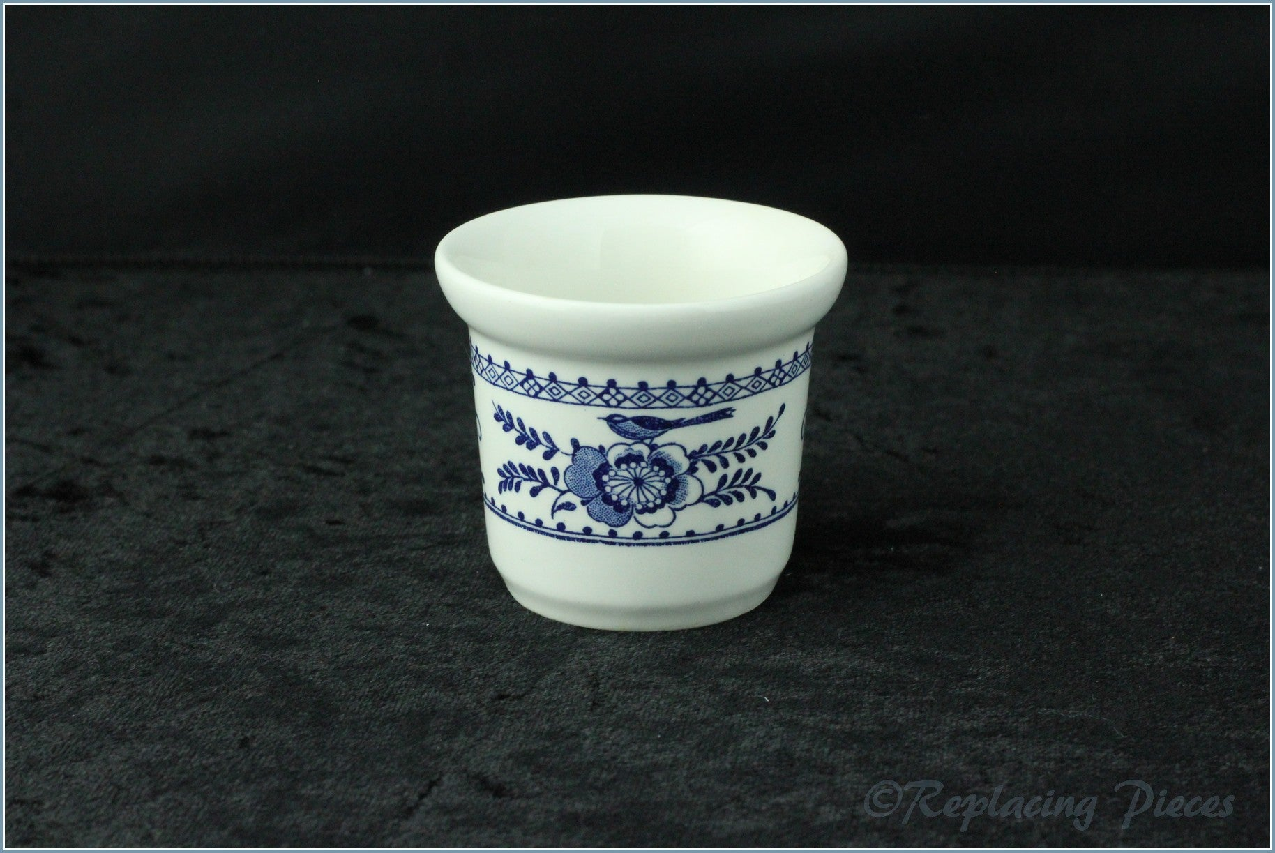Johnson Brothers - Indies - Egg Cup