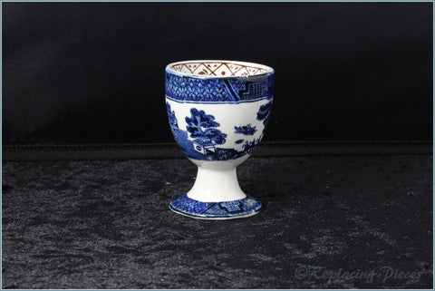 Booths - Real Old Willow - Egg Cup (No Gold)