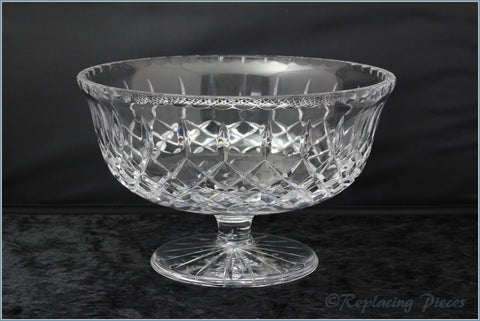 Footed Trifle Bowl