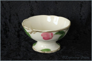 Franciscan - Desert Rose - Footed Sugar Bowl