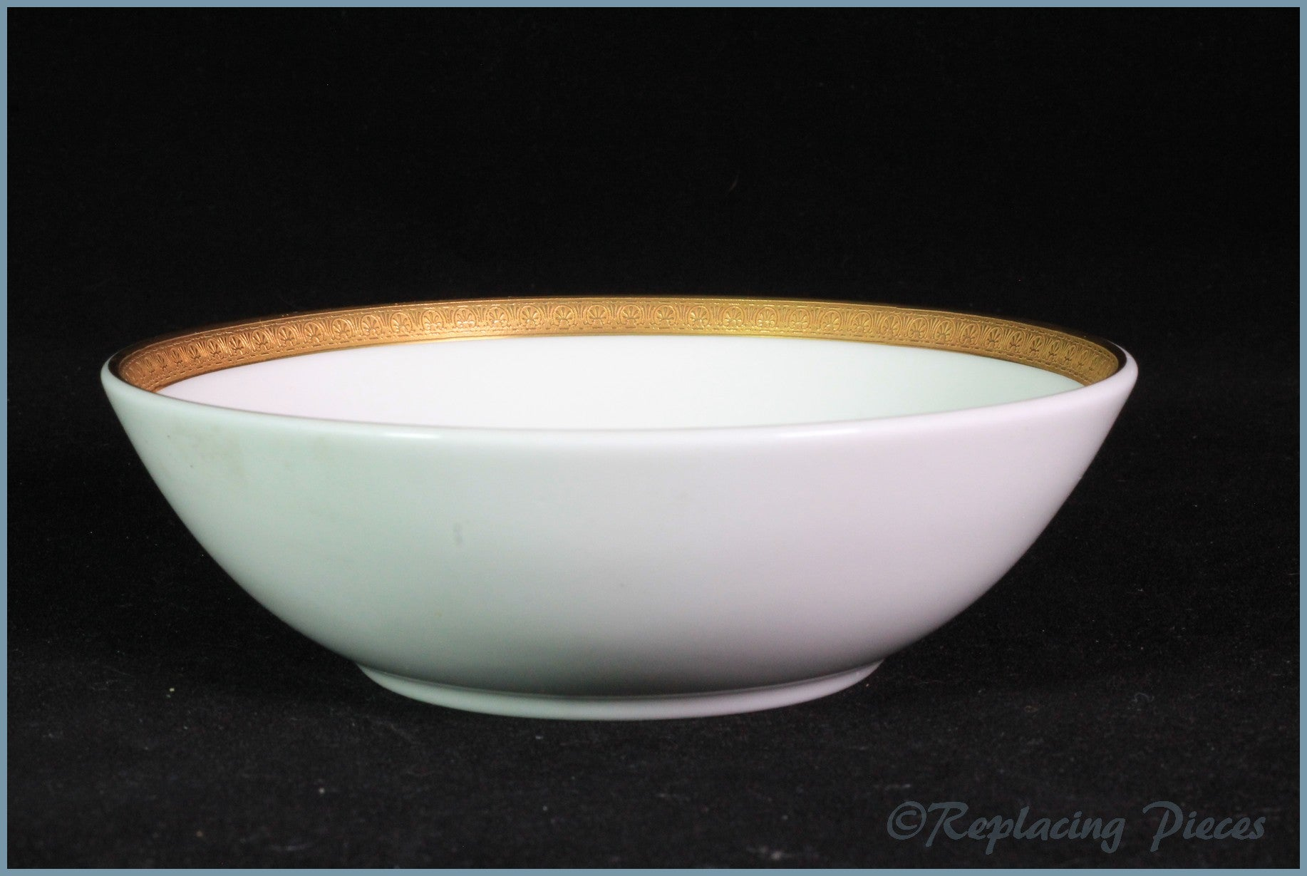 Royal Doulton - Royal Gold (H4980) - Fruit Saucer