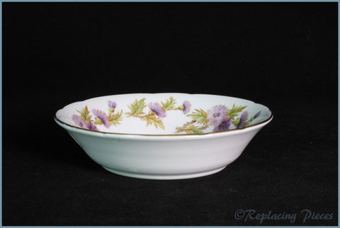 "Paragon - Highland Queen - 5 1/2"" Fruit Saucer"