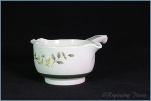 Royal Doulton - Will O The Wisp (LS1023) - Gravy Boat