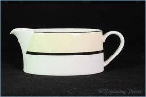 Marks & Spencer - Manhattan (Cream) - Gravy Boat