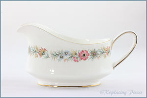 Paragon/Royal Albert - Belinda - Gravy Boat