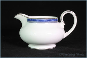 Royal Doulton - Atlanta (H5237) - Gravy Jug
