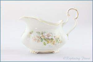 Royal Albert - Haworth - Milk Jug