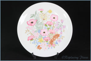 "Wedgwood - Meadow Sweet (R4528) - 9 1/4"" Luncheon Plate"