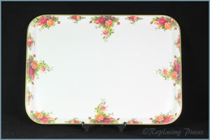 Royal Albert - Old Country Roses - Melamine Tea Tray