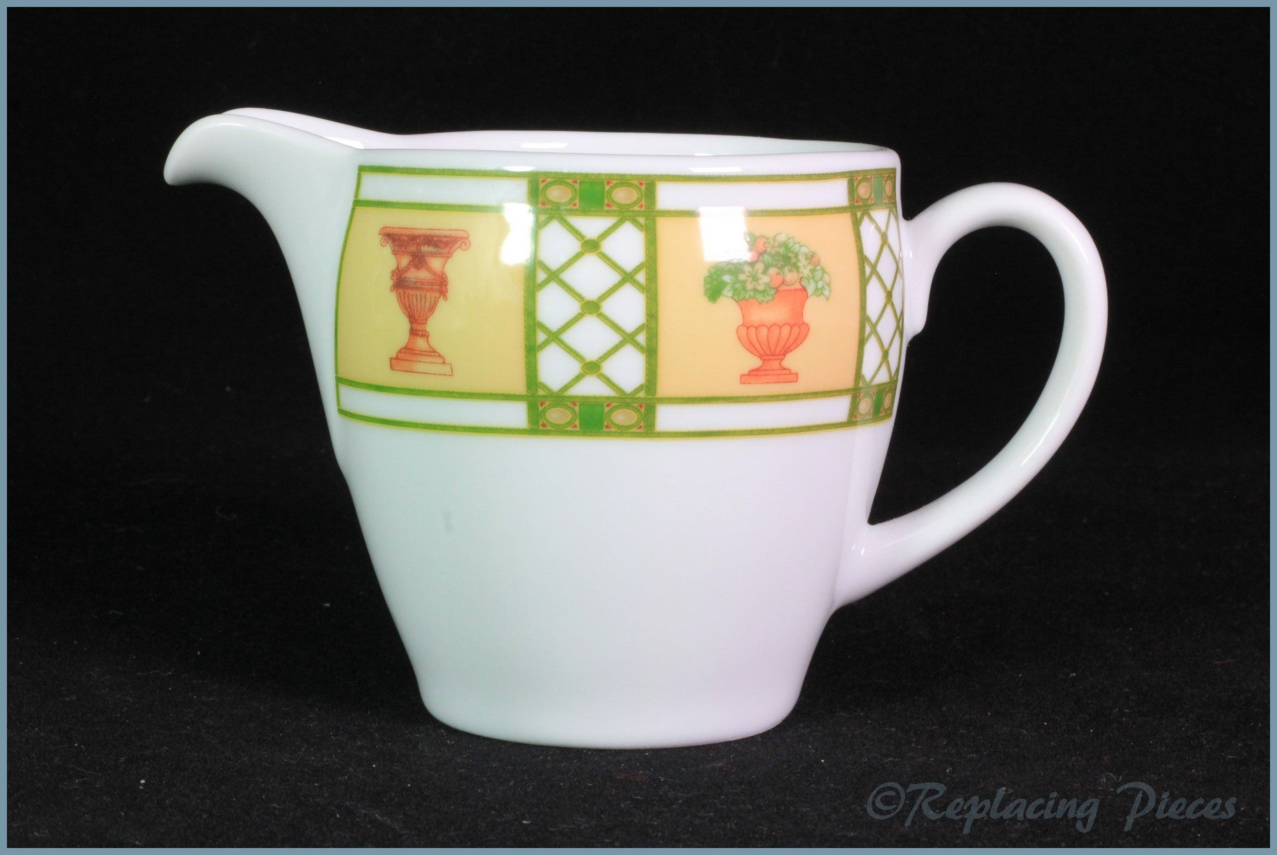 Wedgwood - Terrace (Home) - Milk Jug