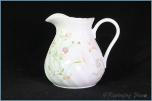 Wedgwood - Campion - Milk Jug