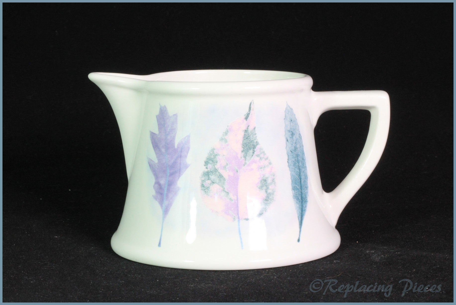 Portmeirion - Dusk - 1/2 Pint Milk Jug