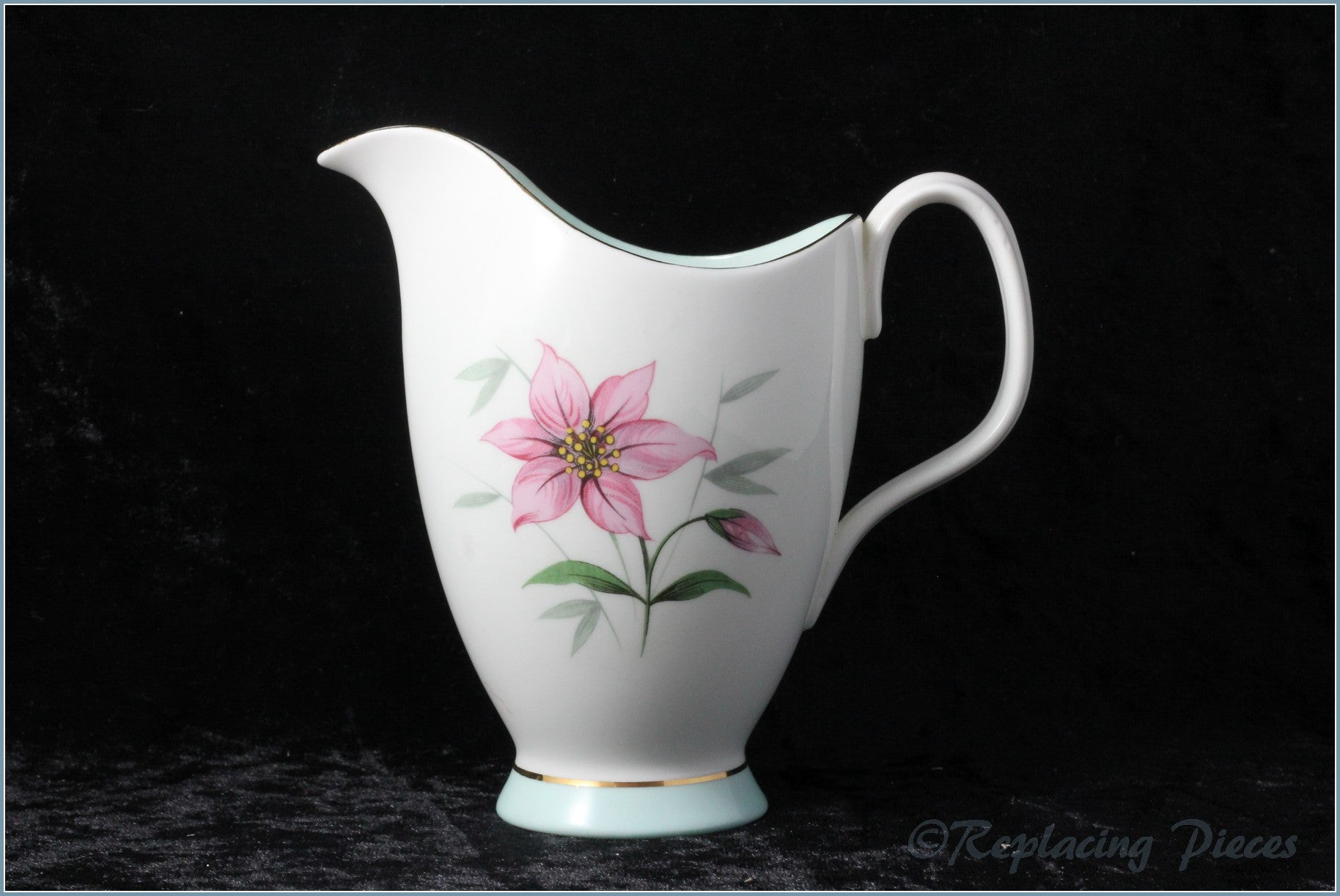 Royal Albert - Elfin - Milk Jug