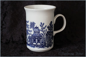Churchill - Willow - Mug