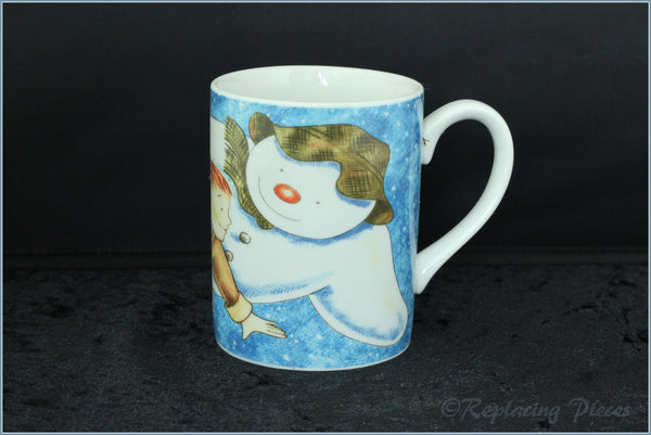 Johnson Brothers  - The Snowman - Mug