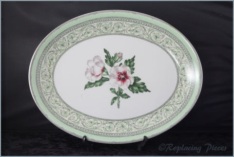 RHS - Applebee Collection - Oval Platter