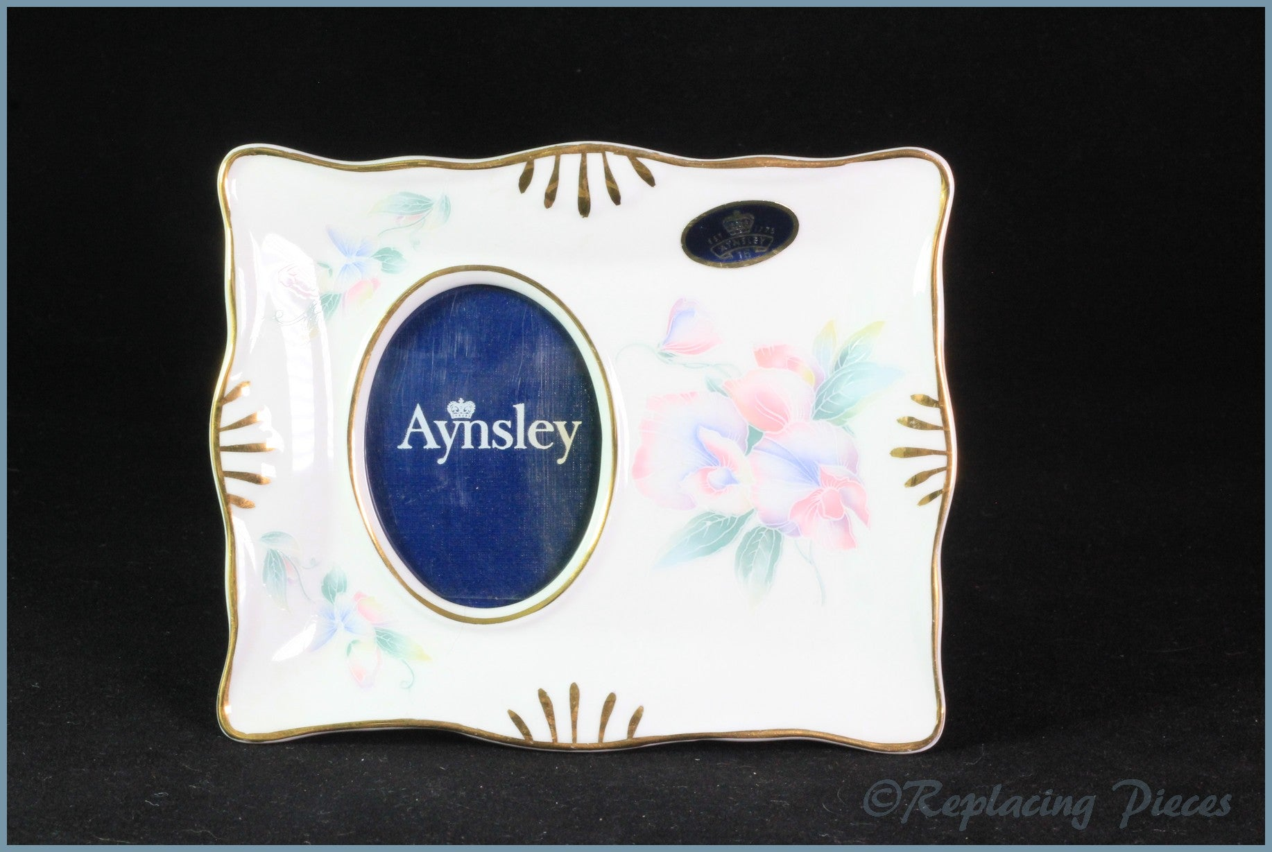Aynsley - Little Sweetheart - Photo Frame