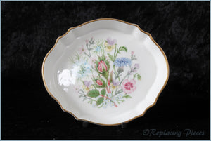 Aynsley - Wild Tudor - Pin Tray