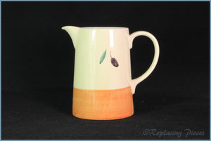 Poole - Fresco Terracotta - 1 Pint Jug
