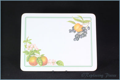 Marks & Spencer - Ashberry - Oblong Placemat