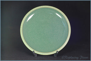 "Denby - Calm -9"" Salad Plate (Dark Green)"