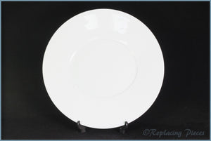 Raynaud - Point Collection - Dinner Plate (Oval Centre)