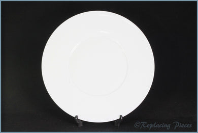 Raynaud - Point Collection - Dinner Plate (Round Centre)
