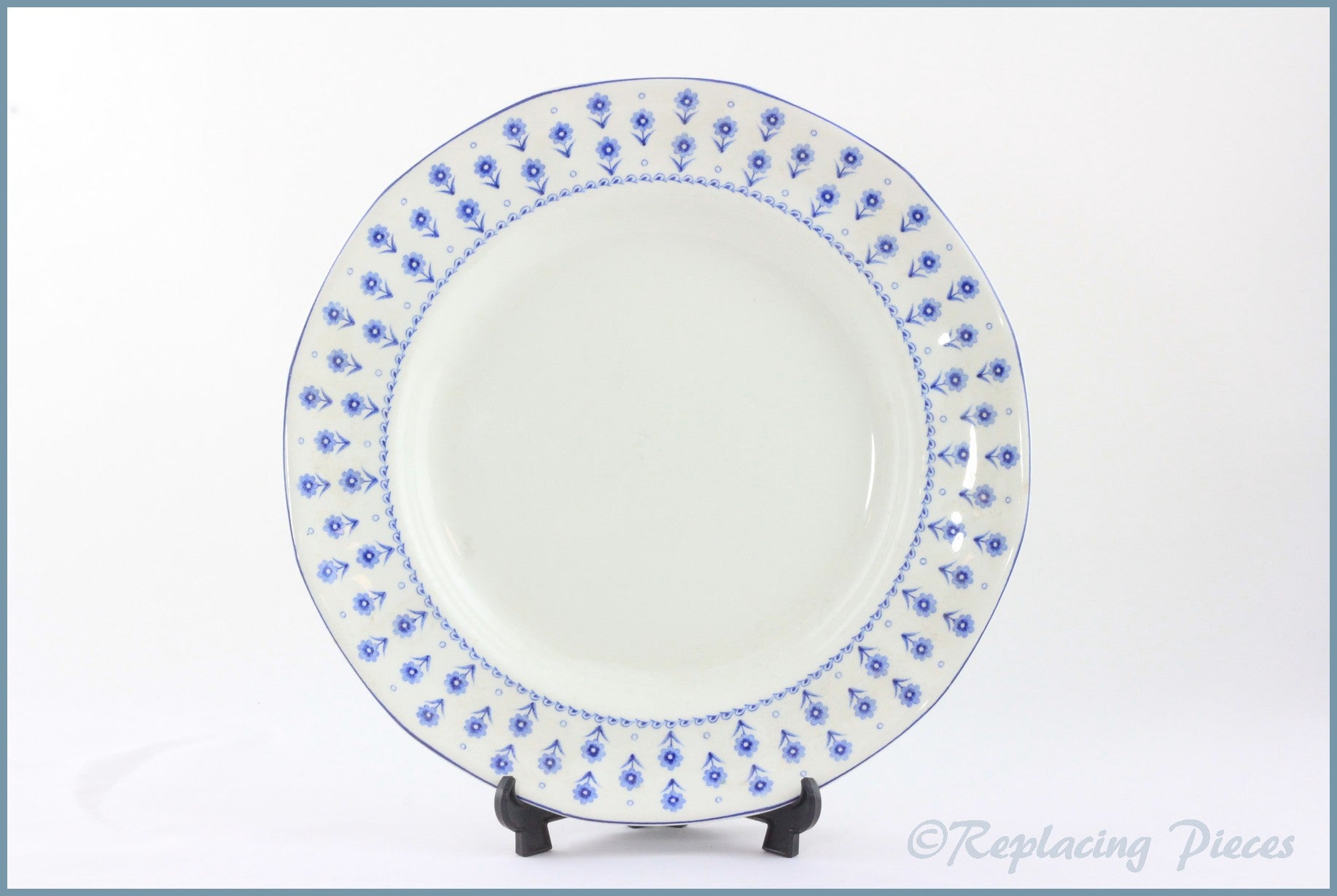 Adams - Daisy - Dinner Plate