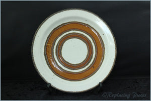 "Midwinter - Earth - 7"" Side Plate"