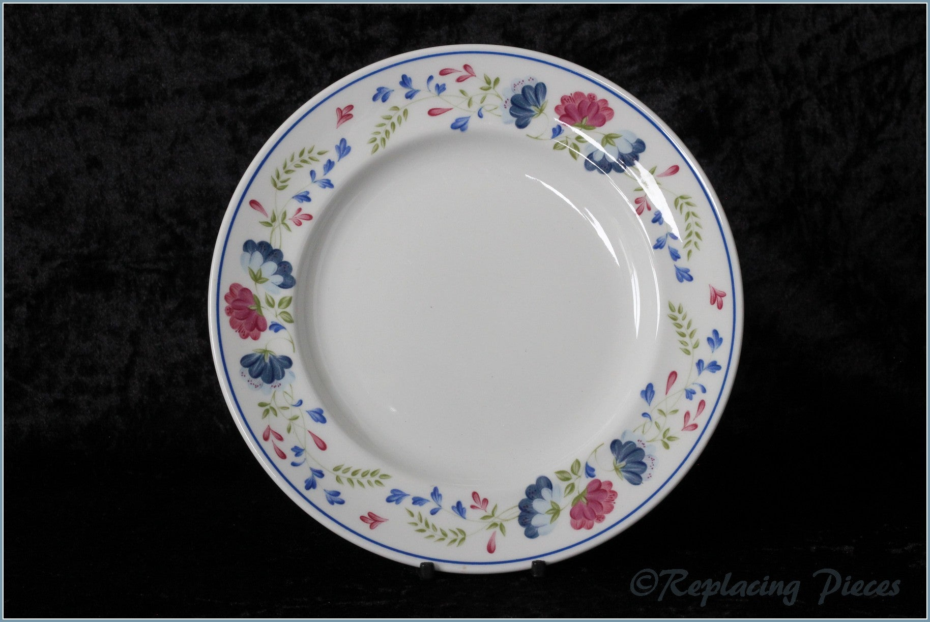 "BHS - Priory - 7"" Side Plate"