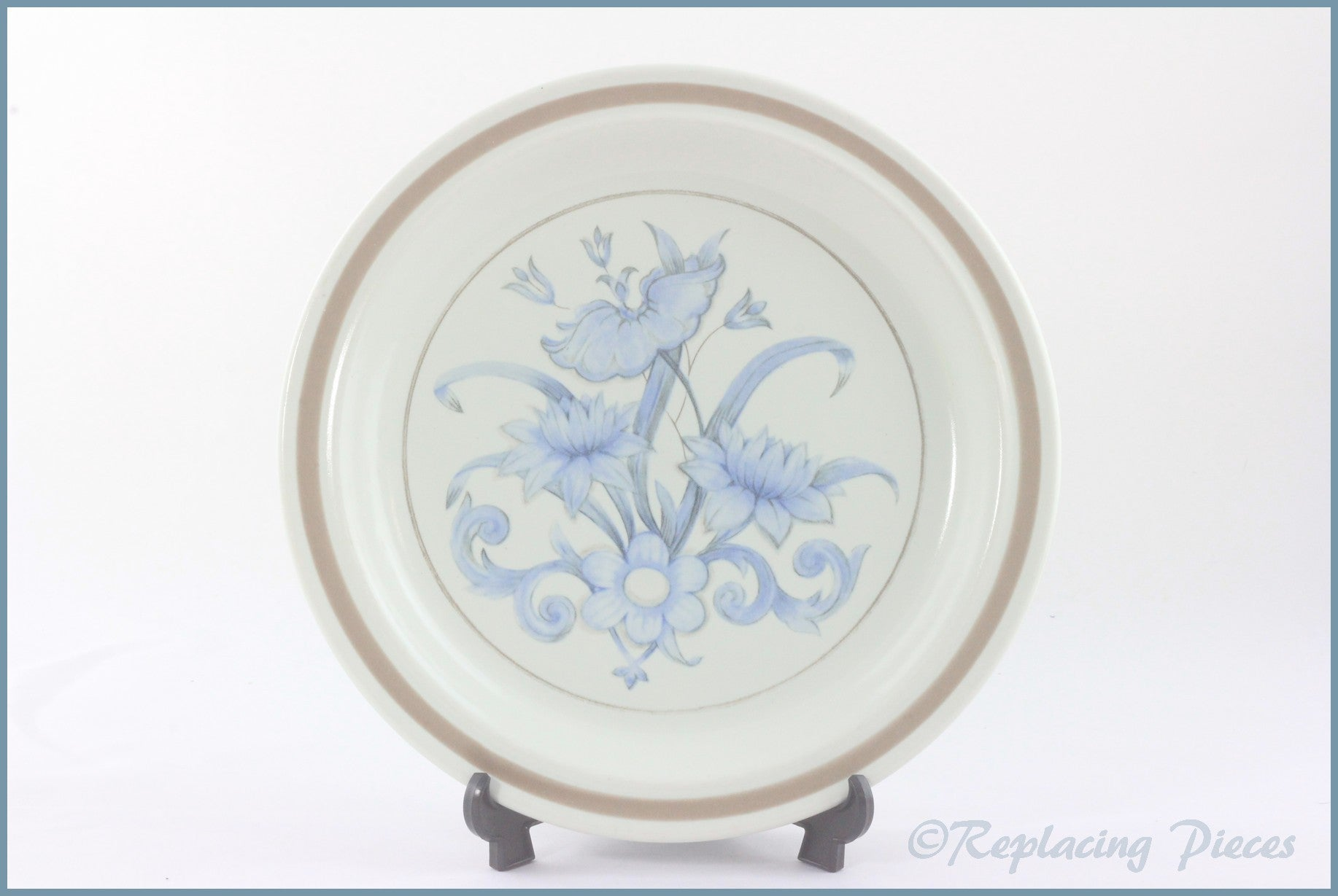 "Royal Doulton - Inspiration (LS1016) - 8 3/4"" Luncheon Plate"