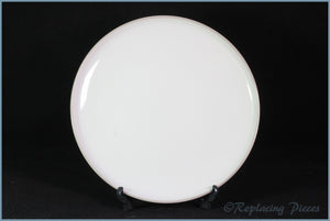 "Marks & Spencer - Tribeca (Grey) - 8 3/8"" Salad Plate"