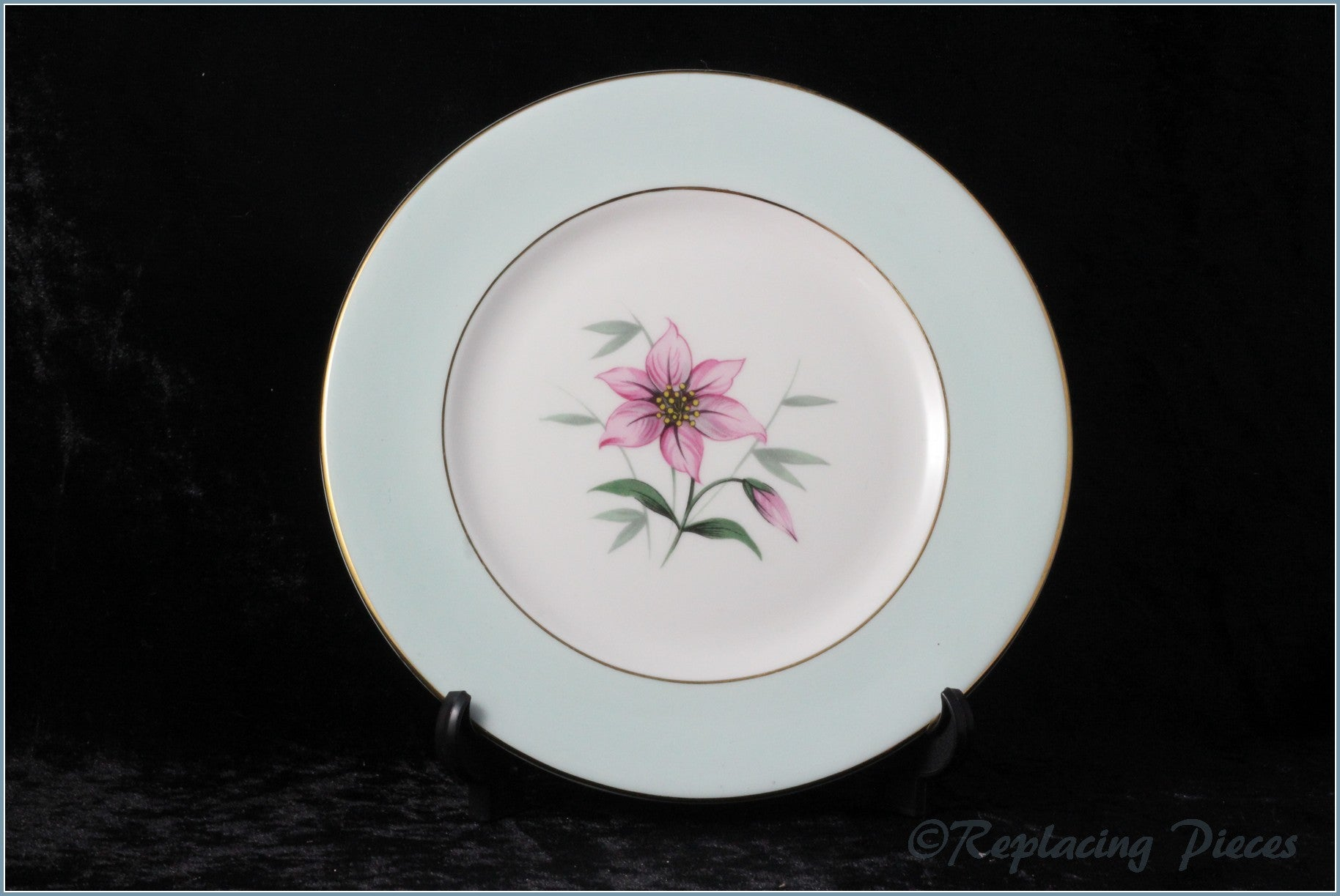 Royal Albert - Elfin - Side Plate
