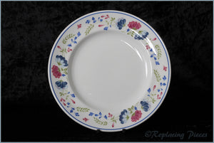 "BHS - Priory - 8"" Salad Plate"