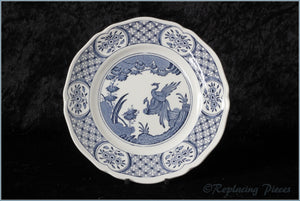 "Masons - Old Chelsea - 7 3/4"" Salad Plate"