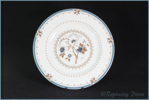 "Royal Doulton - Old Colony (TC1005) - 8"" Salad Plate"