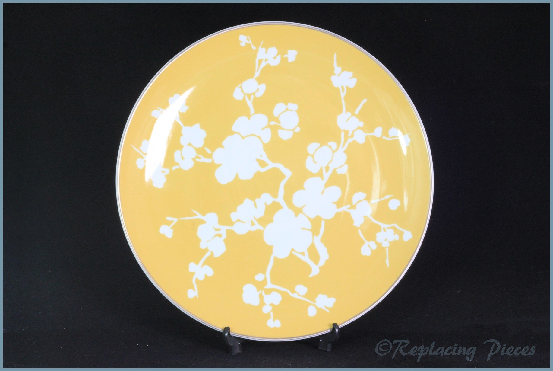 "Raynaud - Ombrages - 12 1/8"" Buffet Plate"