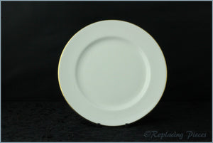 "Royal Grafton - First Love - 6 3/8"" Side Plate"