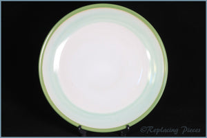 "Denby - Intro Green - 8 1/2"" Salad Plate"