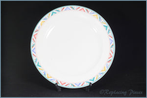 Villeroy & Boch - Indian Look - Dinner Plate