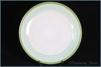 Denby - Intro Green - Dinner Plate