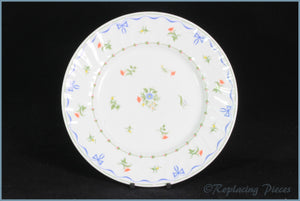 Royal Worcester - Ribbons & Bows - Dinner Plate
