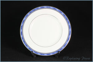 "Royal Doulton - Atlanta (H5237) - 8"" Salad Plate"
